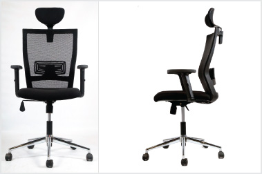 A-good-office-chair-executive