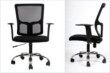 A-good-office-chair-task