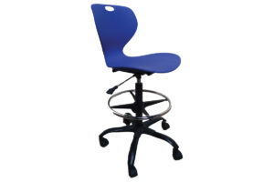 Bloom-Drafting-Chair