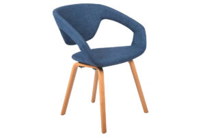 Linear-Chair-Fabric-Wooden-Legs
