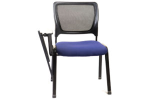 Prima-Chair-Mesh-II-With-Writing-Pad