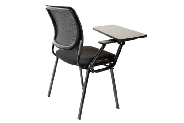Prima-Chair-Mesh-II-With-Writing-Pad