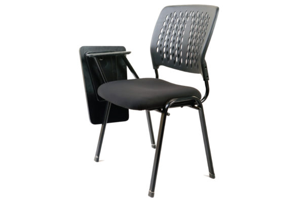 Prima-Chair-Plastic-With-Writing-Pad