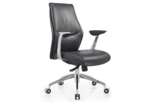 Vic-Medium-Back-Chair-Side-BK