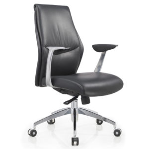 Vic-Medium-Back-Chair-Side-BK