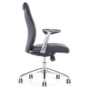Vic-Medium-Back-Chair-Side-II-BK