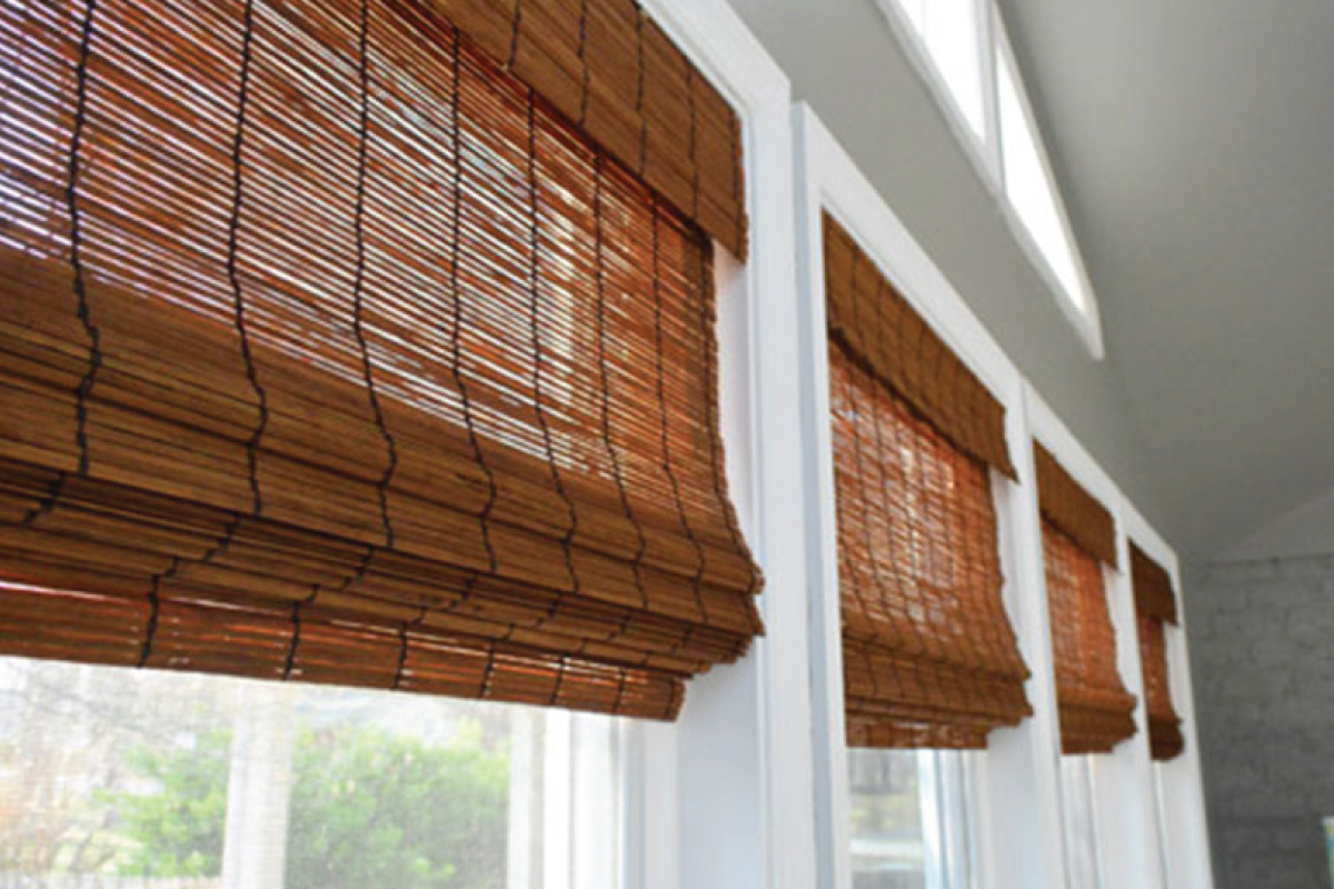 Bamboo Blinds Infinity Furniture Limited