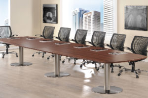 Boat-Shaped-Conference-Table-II