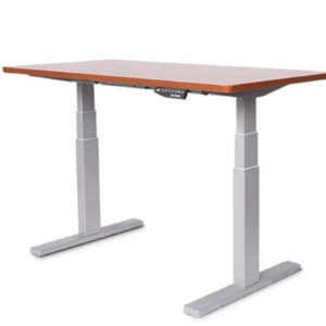 Economy-Height-Adjustable-Table