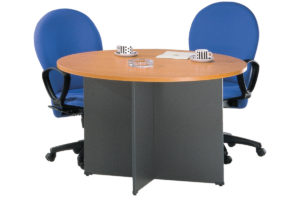 Elegant-Series-Round-Conference-Table