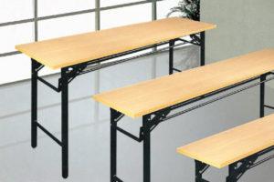 Folding-Tables