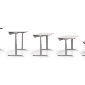 Height-Adjustable-Table-Multiple