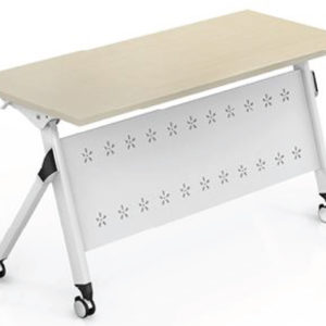 Movable-Folding-Table