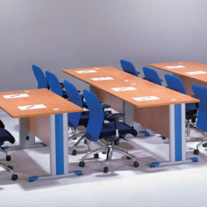 Neo-Series-Training-Table