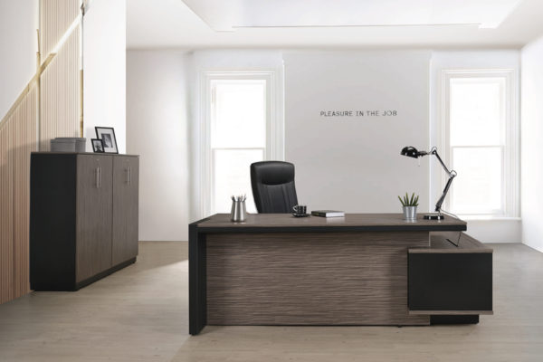 Pallado-Executive-Desk