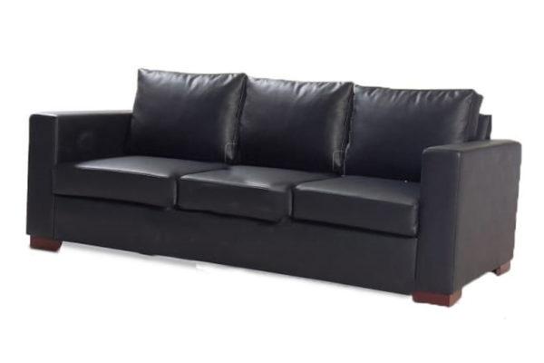 Riga-Three-Seater-Leather-Sofa