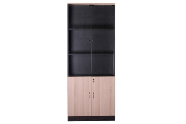 ER-Series-High-Cabinet-Half-Glass-Half-Wooden-DoorsER-Series-High-Cabinet-Half-Glass-Half-Wooden-DoorsER-Series-High-Cabinet-Half-Glass-Half-Wooden-Doors